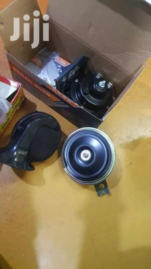 Car Horns   Vehicle Parts & Accessories for sale in Kampala