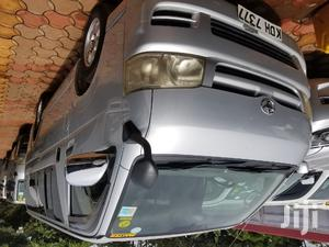 New Toyota HiAce 2006 Silver | Cars for sale in Kampala