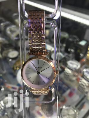 Skmei Ladies Watch | Watches for sale in Kampala