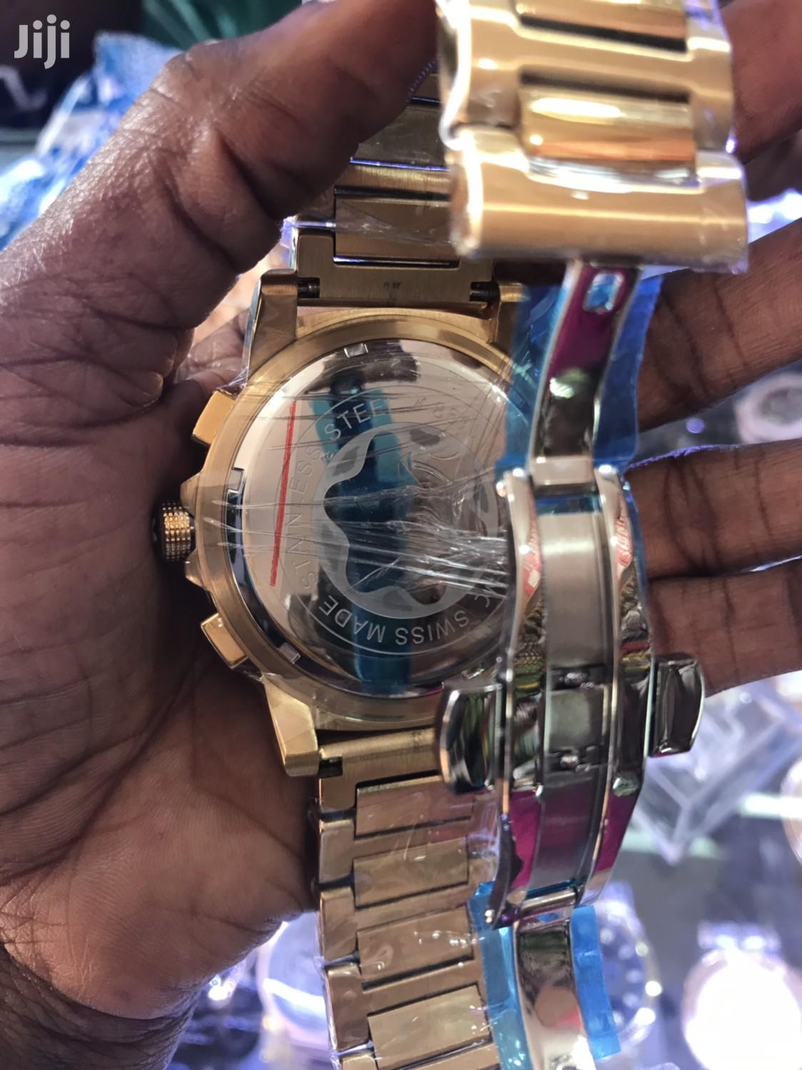 Montblanc Men's Watch | Watches for sale in Kampala, Uganda