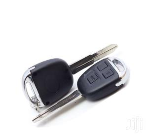 Car Alarm System With 2 Keys   Vehicle Parts & Accessories for sale in Kampala