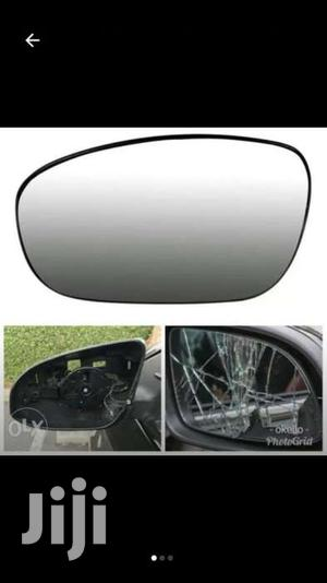 Side Mirror Plate Replacement Now Available | Vehicle Parts & Accessories for sale in Kampala
