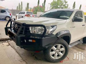 Bull Bar Fitted For Hilux   Vehicle Parts & Accessories for sale in Kampala