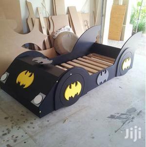 Baby Crib (Bat Man Bed)   Children's Furniture for sale in Kampala