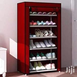 Metallic Frame Shoerack | Home Accessories for sale in Kampala
