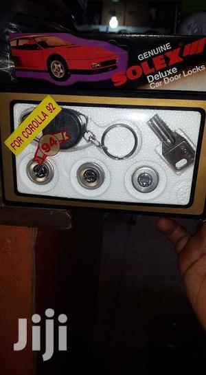 Solex Best Car Locks   Vehicle Parts & Accessories for sale in Kampala