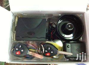 Alarm With Remote Same As Key | Vehicle Parts & Accessories for sale in Kampala