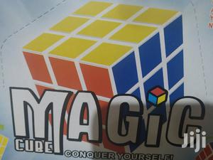 Magic Puzzle Box - Rubik's Cube | Books & Games for sale in Kampala