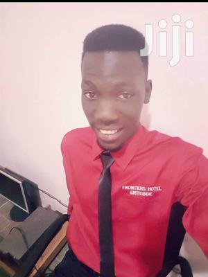 Sales Agent | Other CVs for sale in Kampala