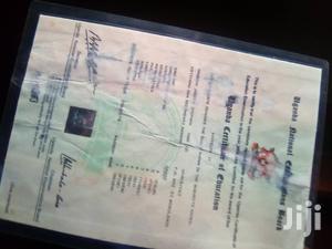 Male DRIVERS | Driver CVs for sale in Eastern Region, Soroti