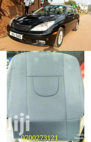 5SEATER ALMANAR CAR SEAT COVERS   Vehicle Parts & Accessories for sale in Kampala