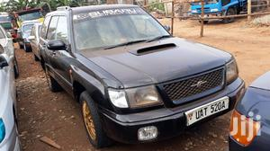 Subaru Forester 1998 Black | Cars for sale in Kampala