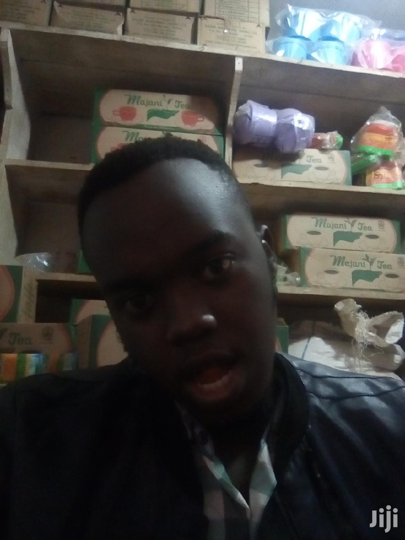 Receptionist / Bar Man   Hotel CVs for sale in Kampala, Uganda