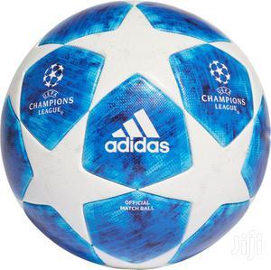 Original Tubeless Waterproof Soccer Balls   Sports Equipment for sale in Kampala