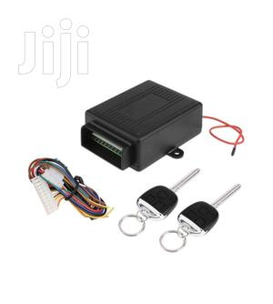 Car Alarm With Key Enabled Remotes | Vehicle Parts & Accessories for sale in Kampala