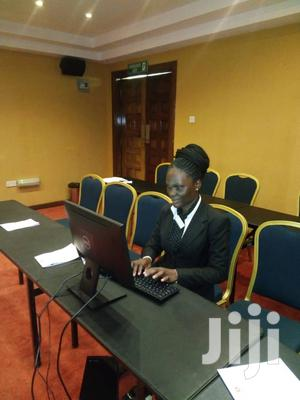 Customer Service CV (Receptionist,Tel Operator,Secretariat,Office Work | Customer Service CVs for sale in Kampala