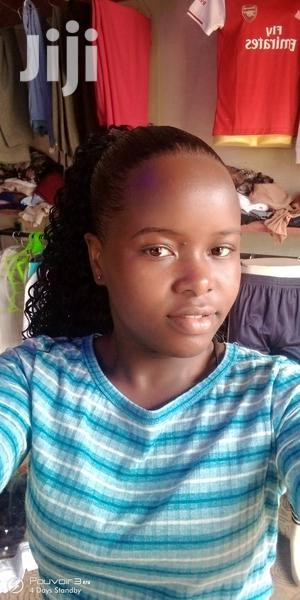 Esther Musoke   Office CVs for sale in Kampala