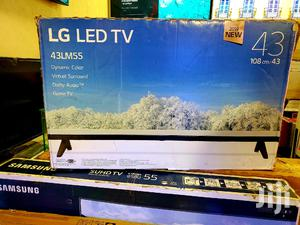 Lg Smart Uhd 4k Webos Tv 43 Inches   TV & DVD Equipment for sale in Kampala