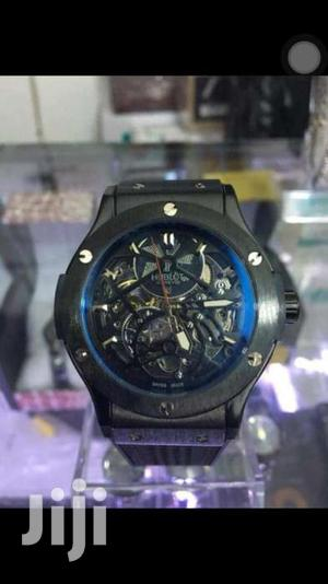 Hublot Genuine Hand Watch | Watches for sale in Kampala