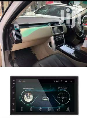 RANGE ROVER ANDROID CAR RADIO   Vehicle Parts & Accessories for sale in Kampala