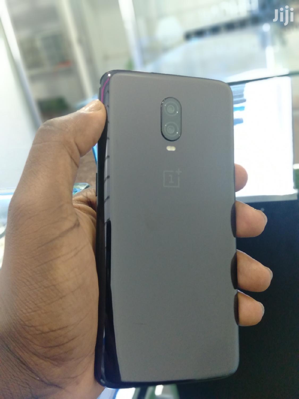 OnePlus 6T McLaren Edition 128 GB Black | Mobile Phones for sale in Kampala, Uganda