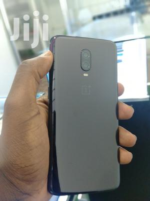 OnePlus 6T McLaren Edition 128 GB Black | Mobile Phones for sale in Kampala