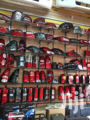 New Tail Lights For All New Cars | Vehicle Parts & Accessories for sale in Kampala