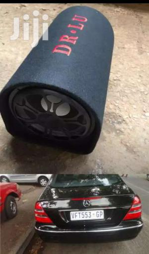 DR LUU Car Woofers   Vehicle Parts & Accessories for sale in Kampala