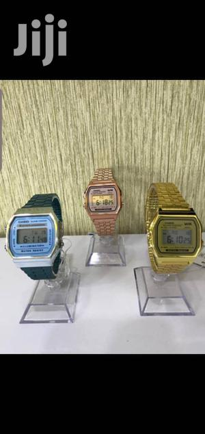 Casio Metal   Watches for sale in Kampala