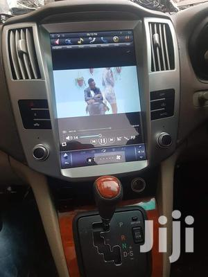 Customized Harrier Kawundo Radio Android   Vehicle Parts & Accessories for sale in Kampala