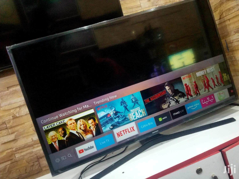 Samsung Smart UHD 4k TV 43 Inches | TV & DVD Equipment for sale in Kampala, Uganda