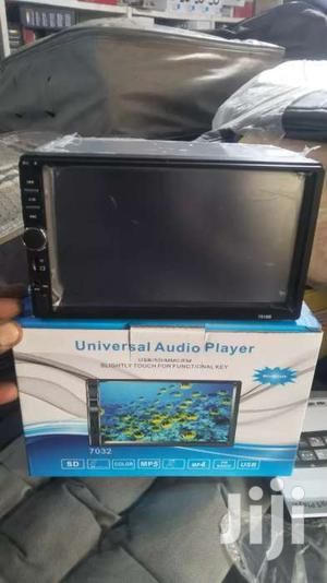 CAR RADIO 1080HD CAR RADIO | Vehicle Parts & Accessories for sale in Kampala