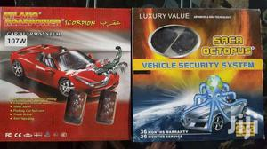 Car Alarm Arming Security On Your Car   Vehicle Parts & Accessories for sale in Kampala
