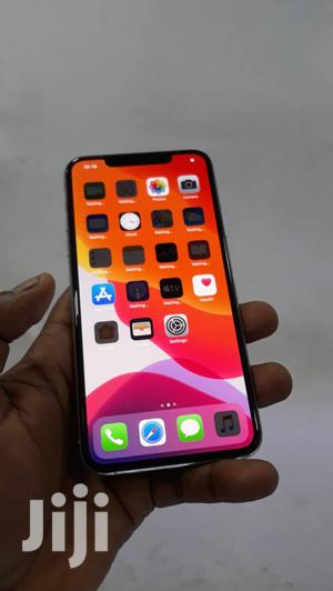 Apple iPhone 11 Pro Max 256 GB Silver   Mobile Phones for sale in Kampala