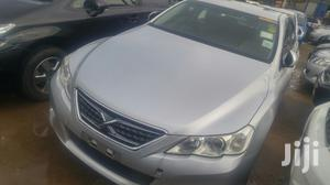 New Toyota Mark X 2010 Silver | Cars for sale in Kampala
