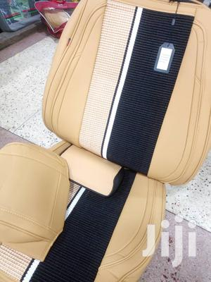 Cream Car Seat Covers   Vehicle Parts & Accessories for sale in Kampala