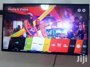 LG 43 Inches Webos Smart Tv   TV & DVD Equipment for sale in Kampala
