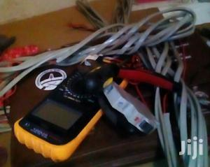 Electrical Engineer   Engineering & Architecture CVs for sale in Kampala