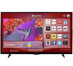 Star-x 50'' LED Smart TV LF680V  Black | TV & DVD Equipment for sale in Kampala