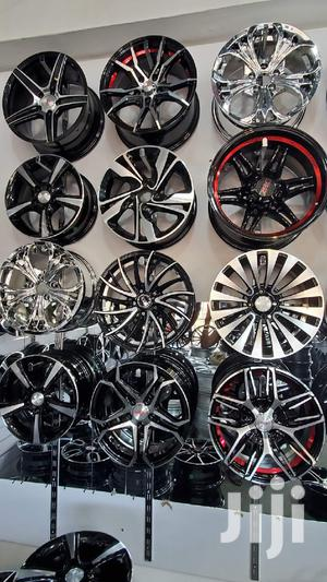Rims In All Sizes   Vehicle Parts & Accessories for sale in Kampala