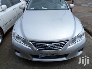 Toyota Mark X 2010 Silver | Cars for sale in Kampala
