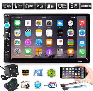 7inch Bluetooth Mp5 Car Player   Vehicle Parts & Accessories for sale in Kampala