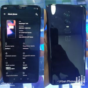OnePlus 6T McLaren Edition 64 GB Black | Mobile Phones for sale in Kampala