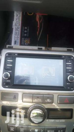 Car Radio Installation In  Ipsum | Vehicle Parts & Accessories for sale in Kampala