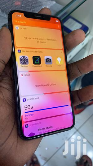 Apple iPhone X 64 GB Black   Mobile Phones for sale in Kampala