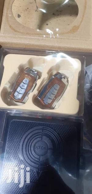 Car Alarm Strong Car Security   Vehicle Parts & Accessories for sale in Kampala