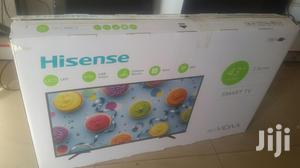 Hisense Smart Tv 43 Inches | TV & DVD Equipment for sale in Kampala