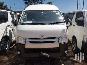 Toyota Hiace Commuter   Buses & Microbuses for sale in Kampala