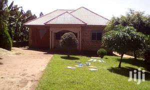 Three Bedroom Shell House In Gayaza Town For Sale | Houses & Apartments For Sale for sale in Kampala