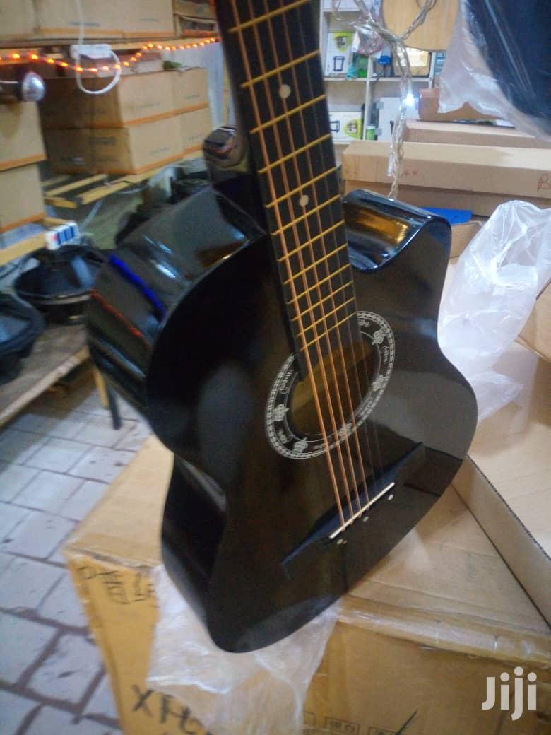 Box Acoustic